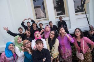 BANK INDONESIA SOLO TOUR BANDUNG 11