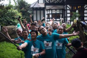 BANK INDONESIA SOLO TOUR BANDUNG 21
