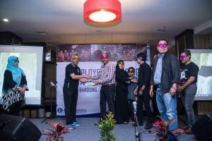 BANK INDONESIA SOLO TOUR BANDUNG 7