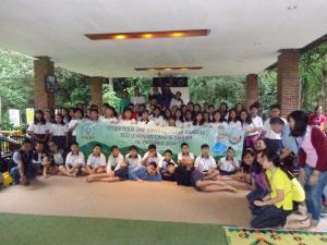 STUDY TOUR SMP BINTANG MULIA BANDUNG
