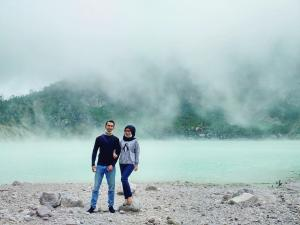 TOUR HONEYMOON PAK IRWAN